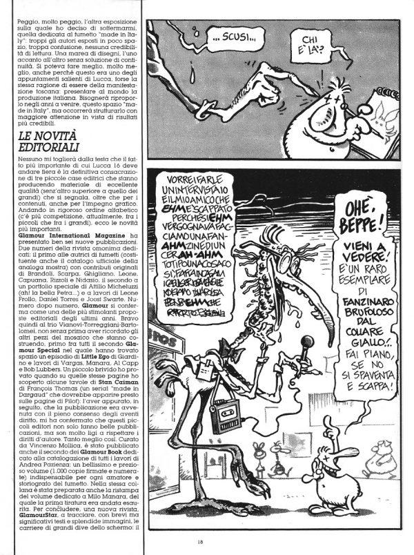 """Lo speciale """"Passeggiate Lucchesi"""" estratto dal n. 27 della rivista Orient Express - pagina 3"""