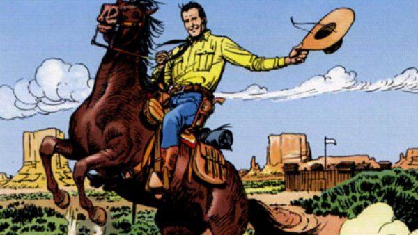 Tex (epopea West)