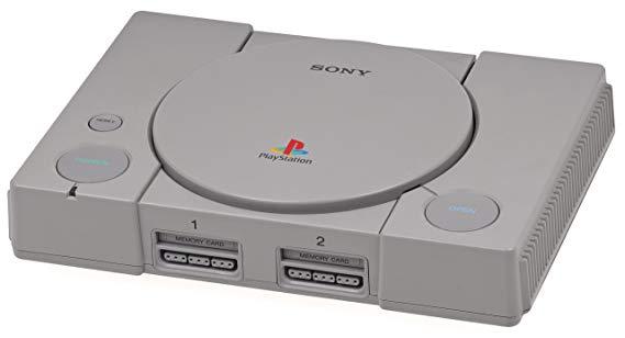 Playstation Sony (1995)