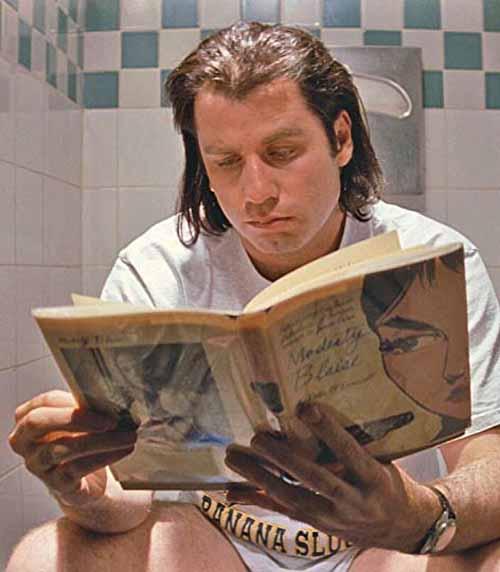 Ci sono state versioni cinematografiche e romanzi. In particolare, il personaggio del gangster di John Travolta viene mostrato mentre legge un libro di Modesty Blaise sul water, poco prima di essere ucciso in Pulp Fiction (1999) di Tarantino.