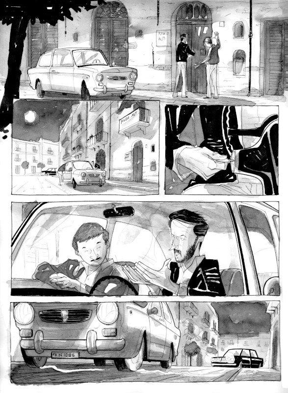 PEPPINO IMPASTATO_Pagina 052_prima edizione in bianco e nero (2009)
