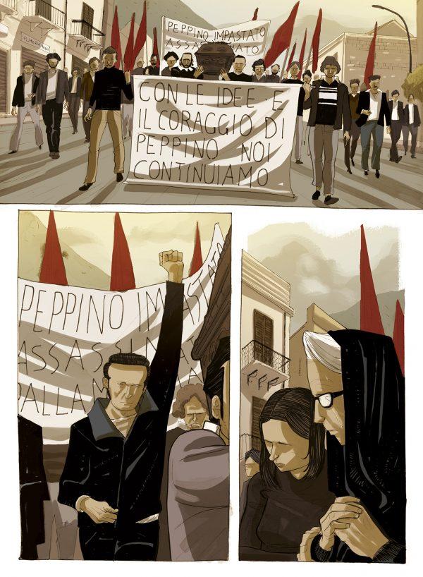 PEPPINO IMPASTATO_Pagina 064_nuova edizione a colori (2014)