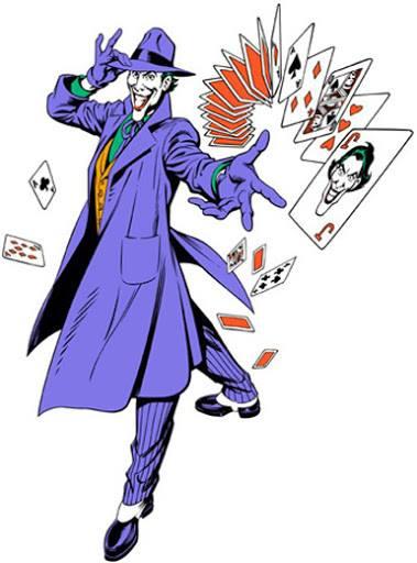 Ancora Joker