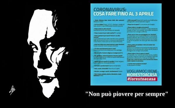 """Asti (19) - """"Non può piovere per sempre"""""""