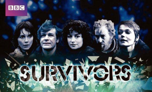 Immagine promozionale della serie Survivors