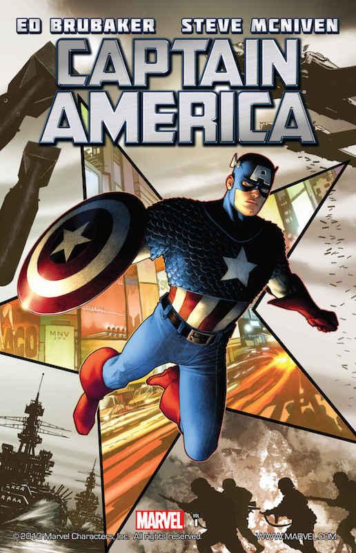 Captain America By Ed Brubaker Vol. 1 (Captain America (2011-2012).jpg