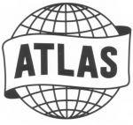 logo della Atlas Comics