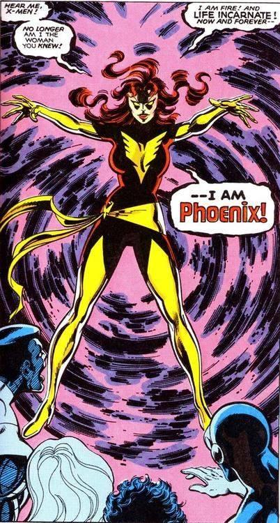 phoenix-la-prima-apparizione