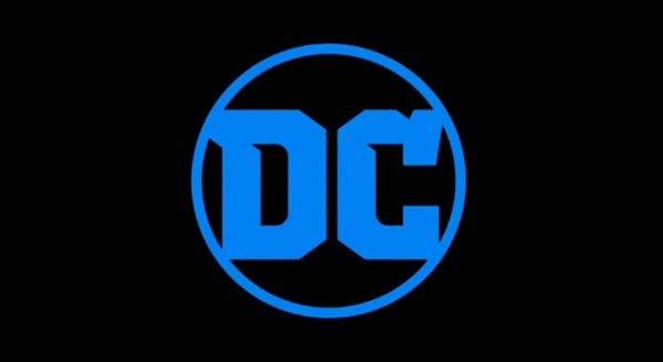 Logo della DC Comics, dal 2019