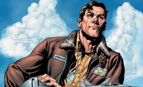 Appartenere al Corpo è il più grande onore attribuibile ad un essere senziente. E nessun rappresentante della specie umana aveva mai intrapreso questo compito prima di Hal Jordan.