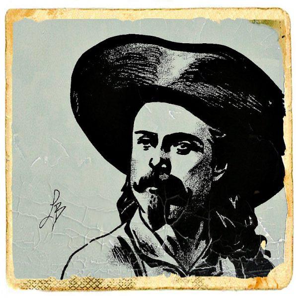Buffalo Bill real