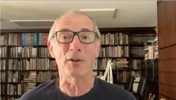 Dave Gibbons è solo uno dei creatori che prendono parte a Desert Island Comics su LICAF LIVE 2020