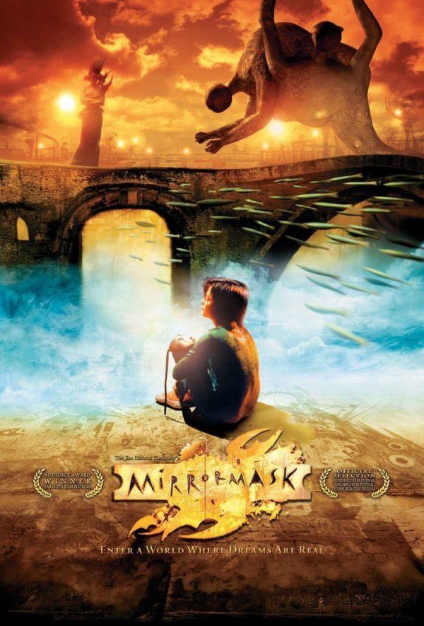 Mirror Mask_manifesto film