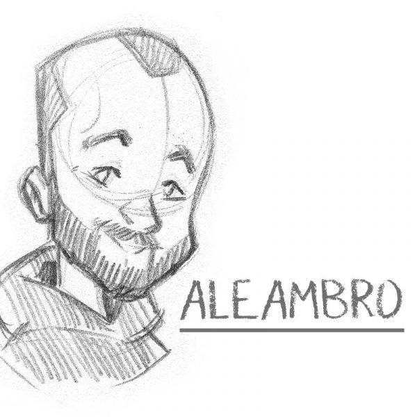 Caricatura di ALESSANDRO AMBROSONI