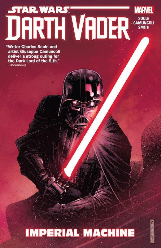 Darth Vader (Star Wars)_cover