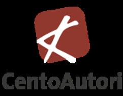 Logo delle edizioni Cento Autori
