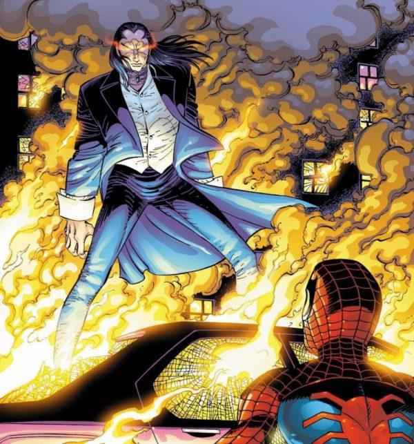 "spideycw5_ altra immagine estratta da ""Spider-Man – Tornando a casa"""