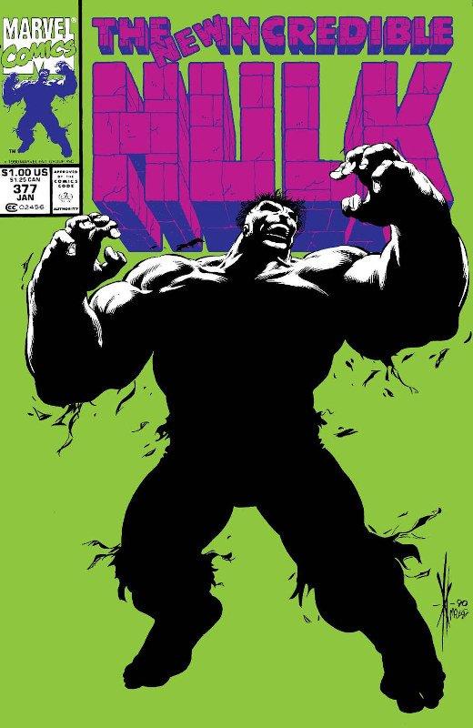 Incredible_Hulk_Vol_1_377 (Cover)