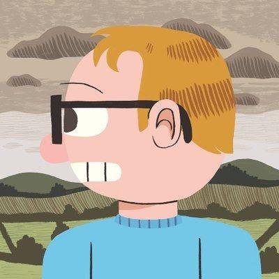 illustrazione di Jack Teagle