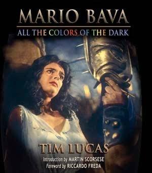 Mario Bava-locandina