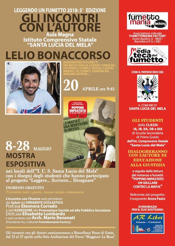 2018_20 aprile_locandina_finale_santaluciadelmela_leggendounfumetto