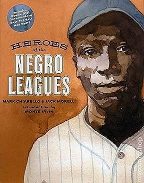 Libro NEGRO LEAGUE (illustrato) di Mark Chiarello