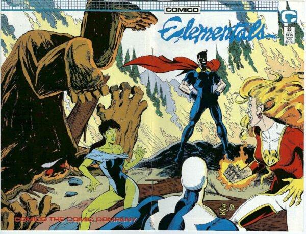 viewcomiconline.com Elementals V1 023 Comico 1988