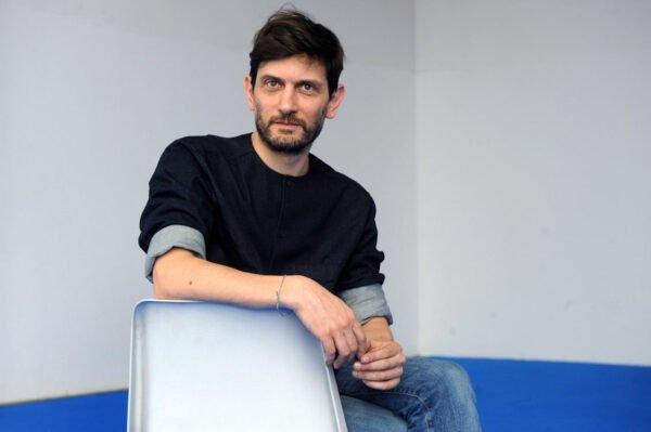 Manuele Fior -foto recente