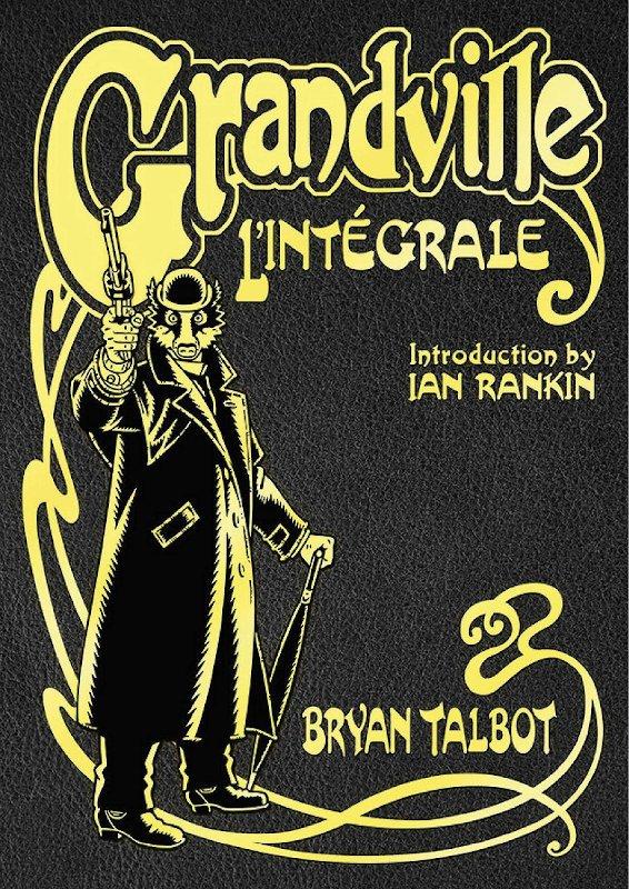 Grandville-Lintegrale-Cover