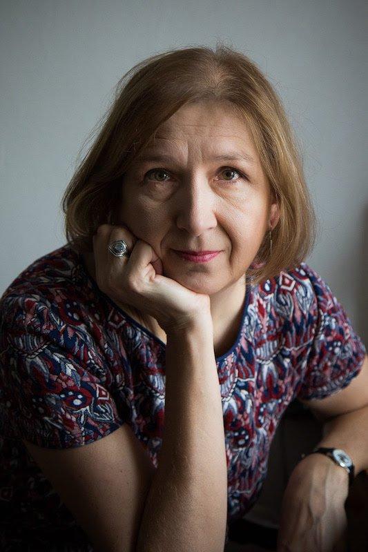 Lucie Lomová - Ospite del LICAF 2021