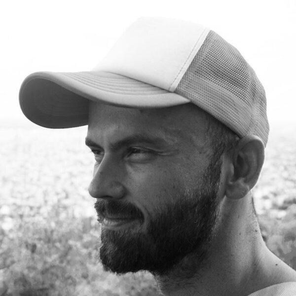 Marek Rubec - Ospite del LICAF 2021