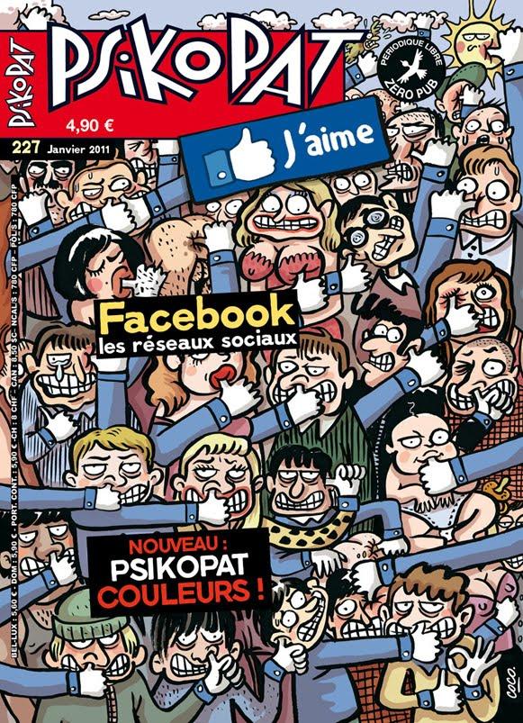 PSIKOPAT di Carali (numero del 2011)