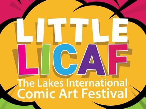 banner little LICAF