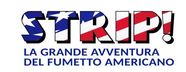 Strip: logo mostra